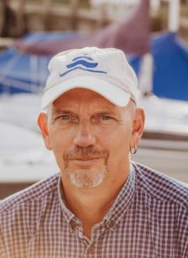 Teammitglied Daniel Kettler